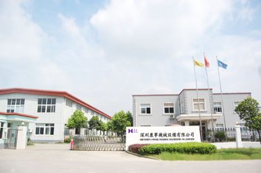 Shenzhen Connie Welding Machinery Co., Ltd